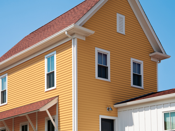 Above And Beyond Construction Apex Siding